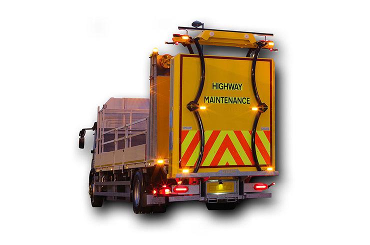 Highway Vehicle