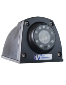 commercial vehicle camera