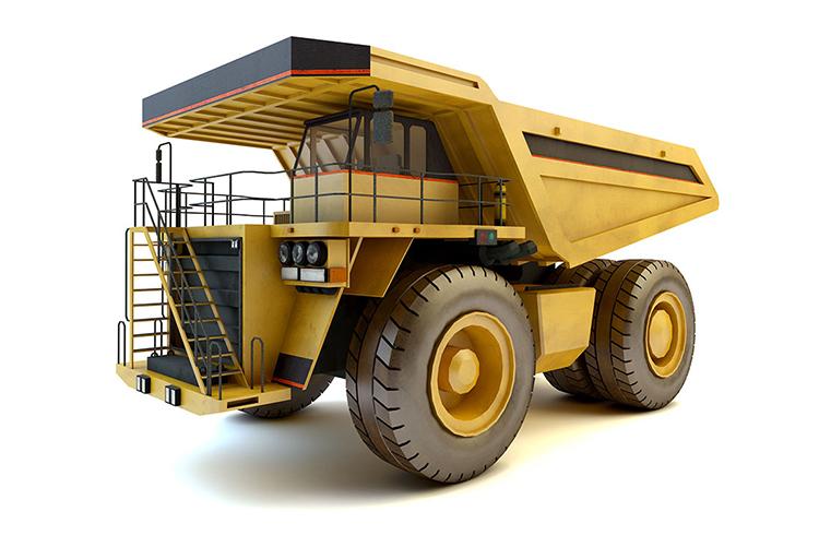 Quarry Dumper