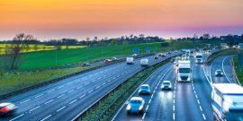 road speeding