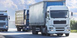 hgv convoy