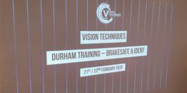 Durham Council training