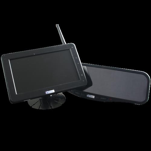 specialist monitor range