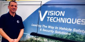 Tony Adams service Engineer