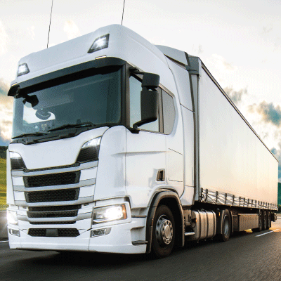 Freight and Haulage