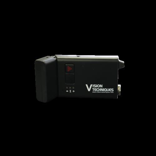 VT Flex dashcam