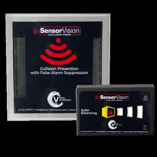 sensorvision