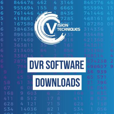 dvr software downloads
