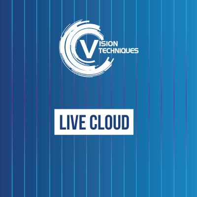 live cloud