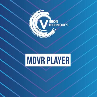 mdvr player