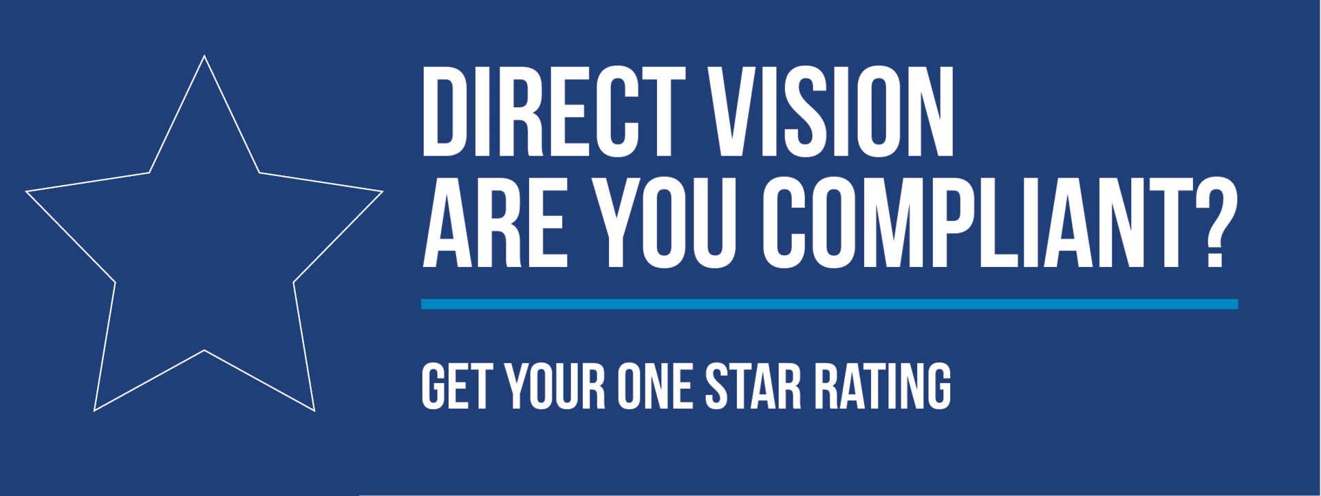 Direct Vision standard V2