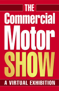 Commercial Motor Show 2020
